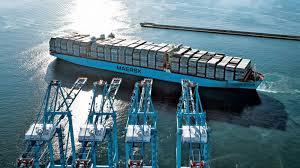 DANGEROUS MATERIAL WAREHOUSING, SHIPPING & TRANSPORT